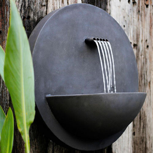 Water Features | Spa Living