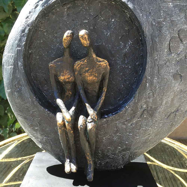 Spa Sculpture | Spa Living