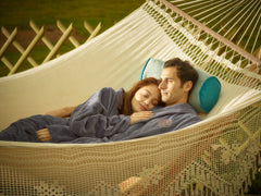 Palacio Hammock, Outdoor Living from Spa Living