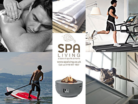 Spa Living for Men