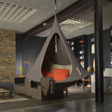 Cacoon Single Lounger