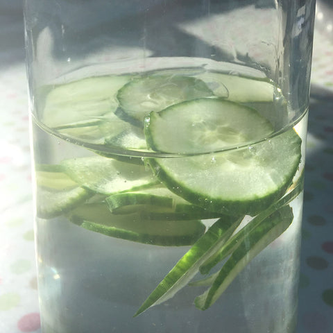 Recipe-for-cucumber-infused-water-spa-tips-for healthy-living