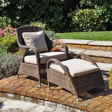 Sussex-relaxation-outdoor-arm-chair-lounger-with-footstool