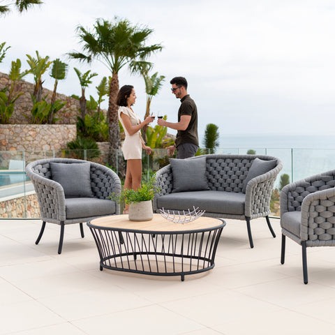 Luxe 2021 Garden Terrace Collection