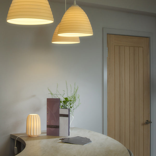 Hive Pendant Light - Spa Living