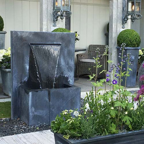 Water features from Spa Living