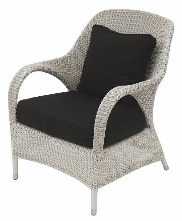 Sussex Lounge Arm Chair, Outdoor Garden Furniture - Spa Living