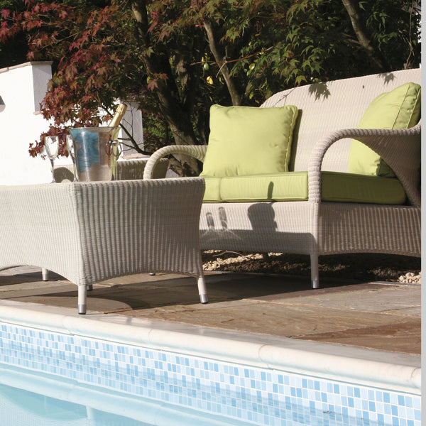 Sussex Outdoor Sofa - Spa Living
