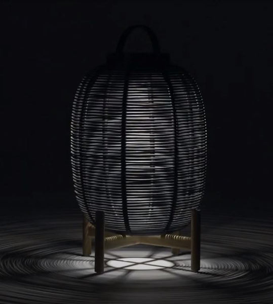 Tiki ECO Lantern [Large] - Spa Living