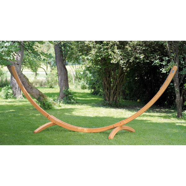 Palacio Hammock and Stand Set, Outdoor Living, Outdoor Garden Furniture - Spa Living
