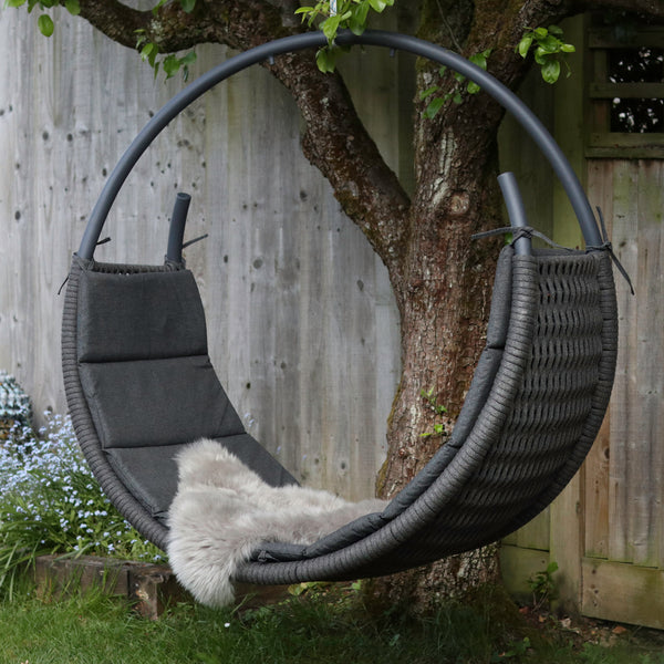 Mooch Hanging Seat | Outdoor or Poolside - Spa Living