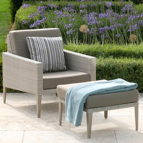 Hampstead Rattan Lounge Chairs, Outdoor Furniture