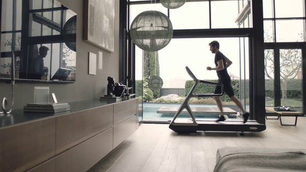 GYMshell Home Fitness Garden Room ~ Fully equipped with state of the art Fitness Equipment