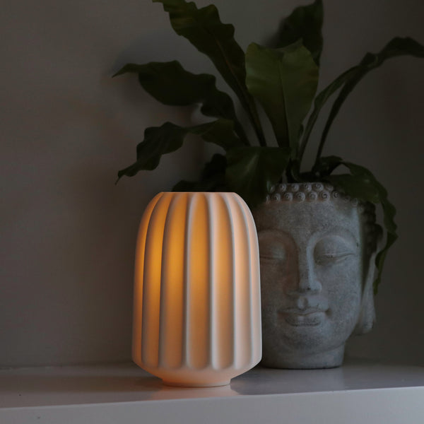Urchin Table lamp - Spa Living