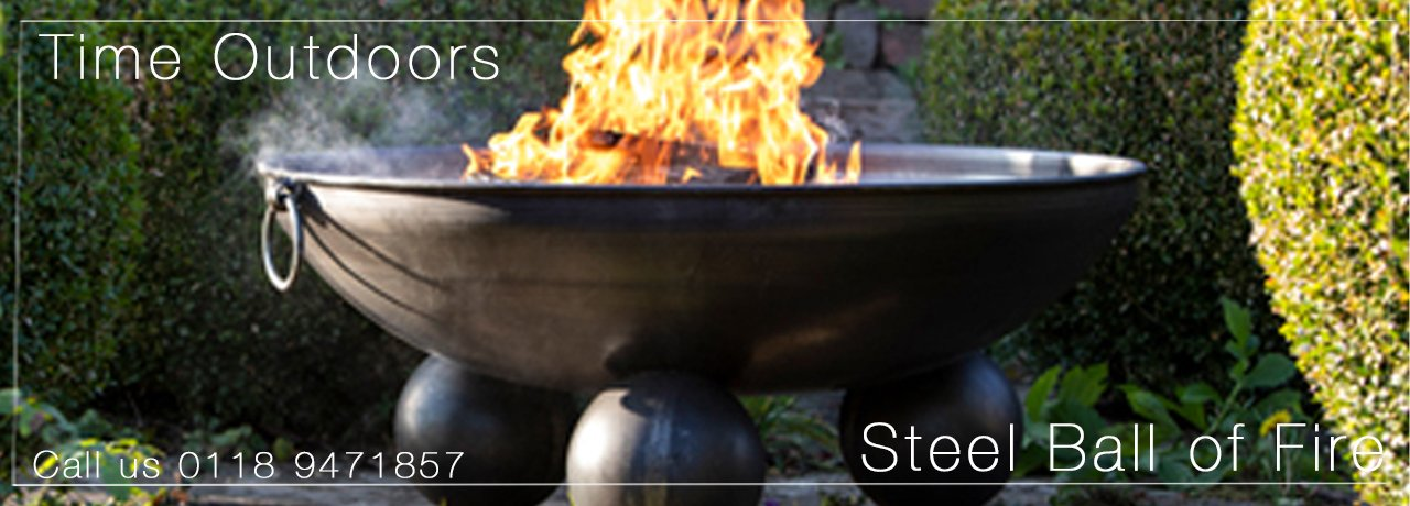 Outdoor Garden Heaters from Spa Living