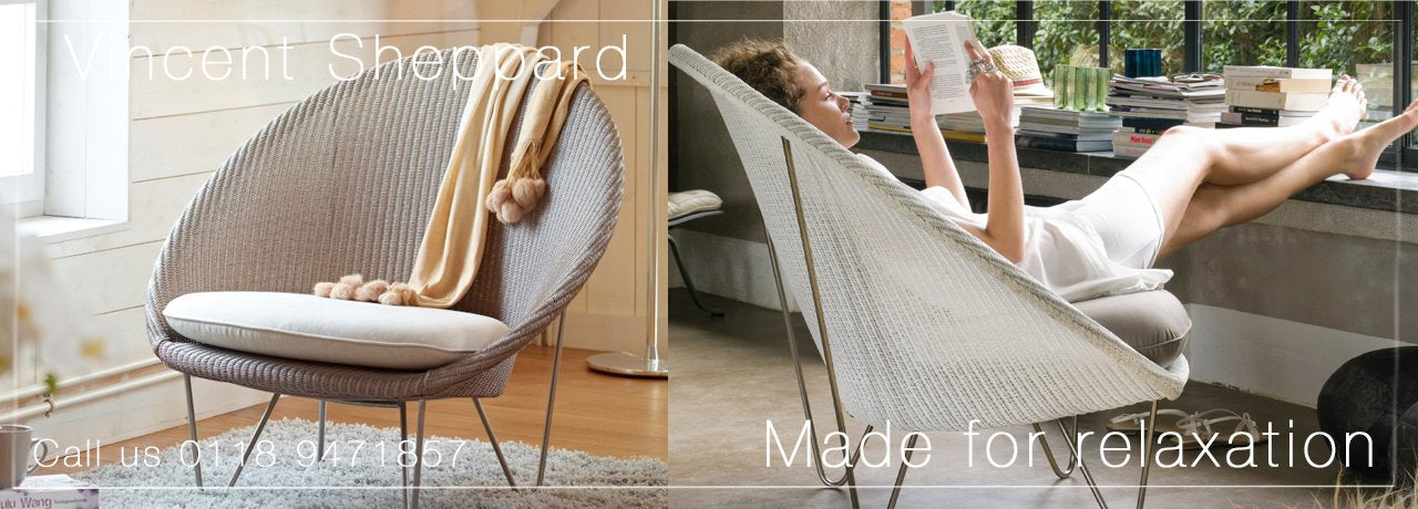 Outdoor Furniture by Spa Living