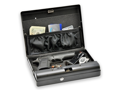 The Patriot Protector Digital Lock Gun Safe