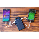 Solar Battery Charger For Smart Phones and Cell Phones