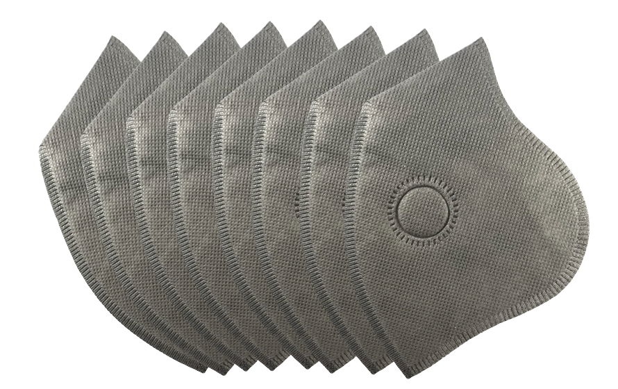 Sets of Replacement Filters for R95 Face Mask