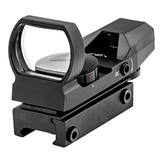 Red Dot Gunsight - Never Miss Your Target Again!