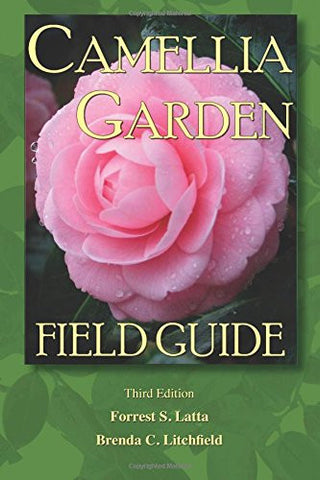 Book: The Camellia Garden Field Guide