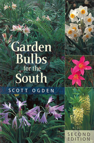 Book: Garden Bulbs for the South