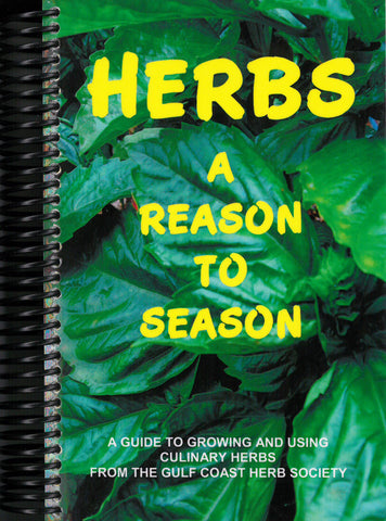 Book: Herbs: A Reason to Season