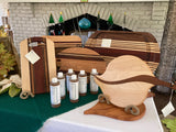 Mystic Woodworks Cutting Boards
