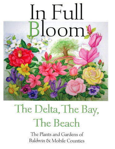 Book: In Full Bloom: The Delta, the Bay, the Beach