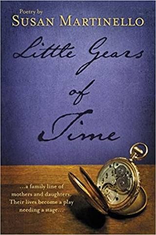 Book: Little Gears of Time