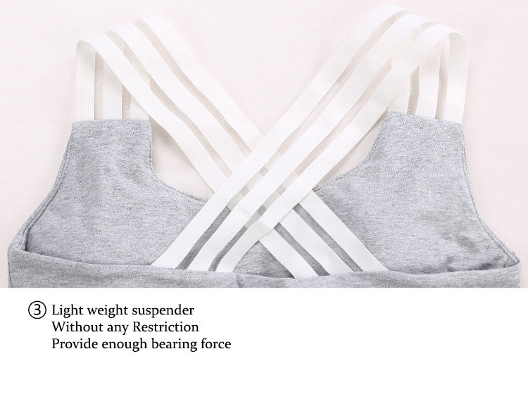 Light weight suspender,Without any Restriction,Provide enough bearing force