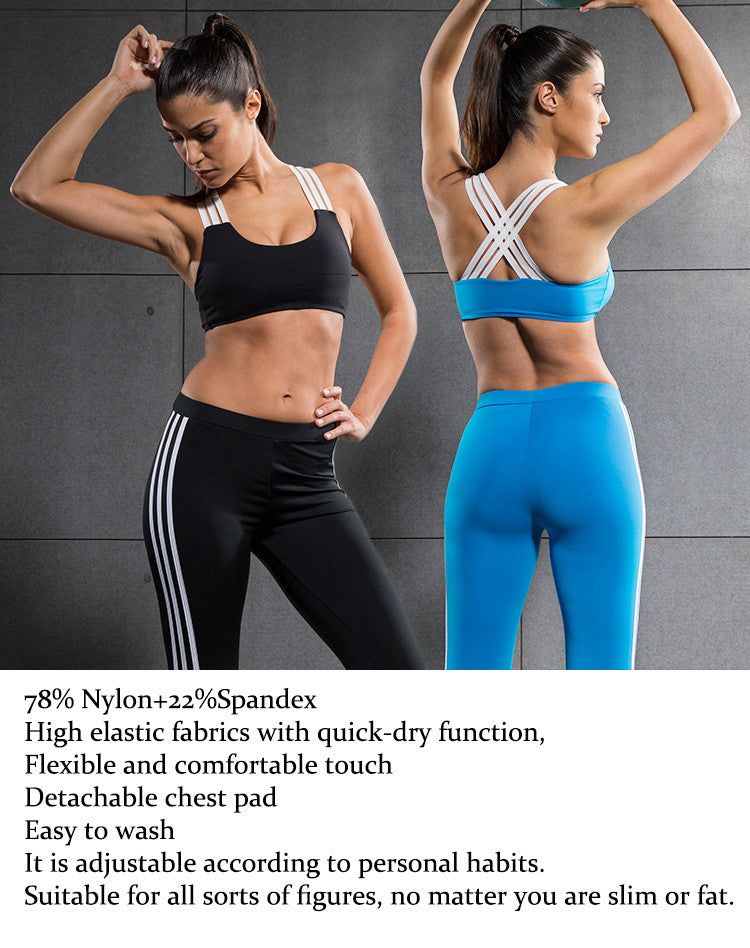 78% Nylon+22%Spandex,High elastic fabrics with quick-dry function,Flexible and comfortable touch,Detachable chest pad,Easy to wash.It is adjustable according to personal habits.Suitable for all sorts of figures, no matter you are slim or fat.