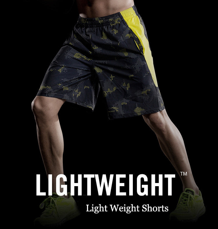 Light Weight Shorts
