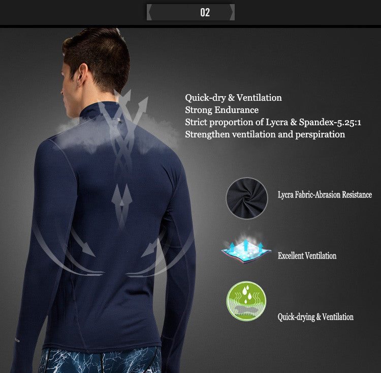ecret2,Quick-dry & Ventilation,Strong Endurance,Strict proportion of Lycra & Spandex-5.25:1.Strengthen ventilation and perspiration.Lycra Fabric-Abrasion Resistance.Excellent Ventilation,Quick-drying & Ventilation