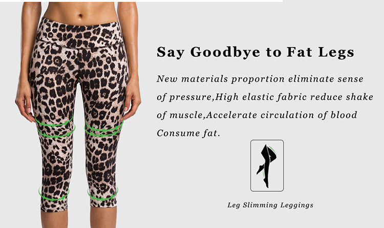Say goodby to fat legs; New materials proportion eliminate sense of pressure; High elastic fabric reduce shake of muscle; Accelate circulation of blood. Consume fat.