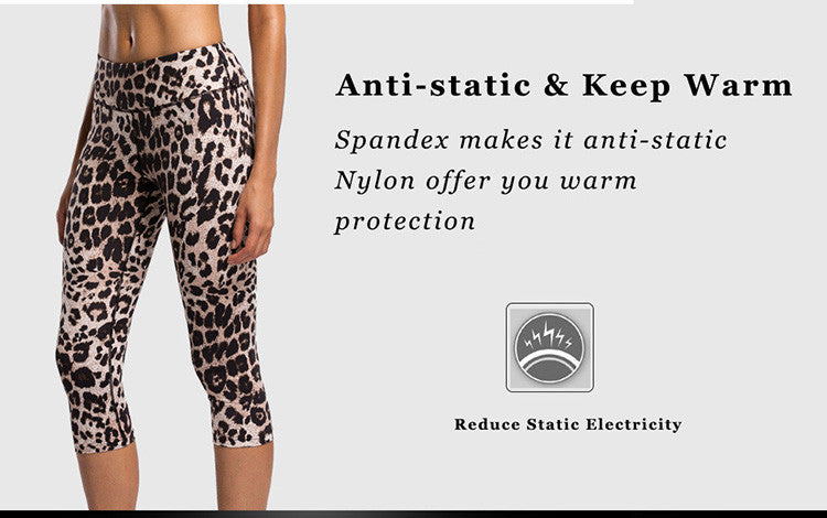 Anti-static and keep warm; SPandex makes it anti-static; Nylon offer you warm protection. Reduce static electricity.