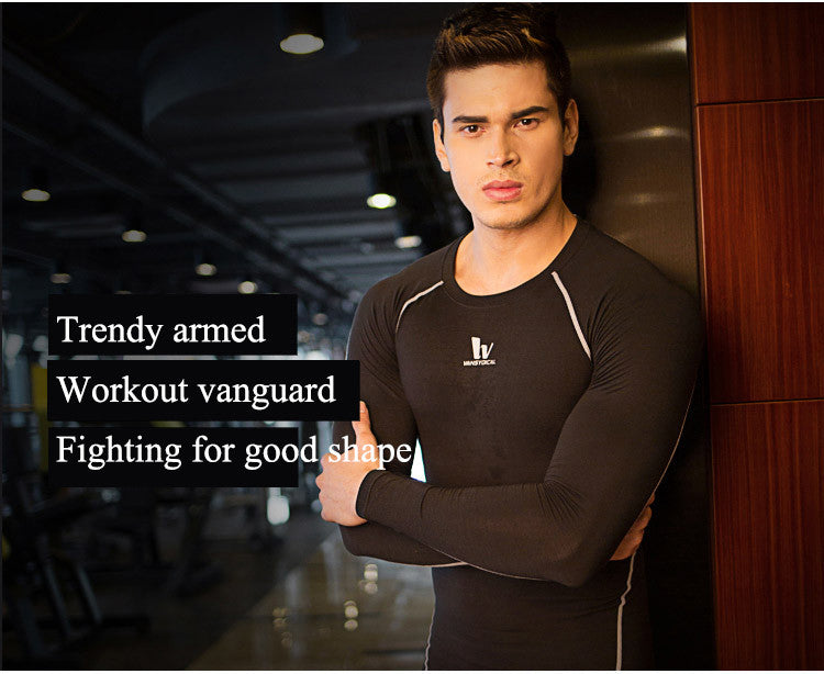 Trendy armed,Workout vanguard,Fighting for good shape