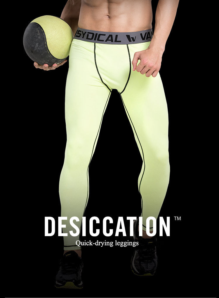 Desiccation,Quick-drying leggings