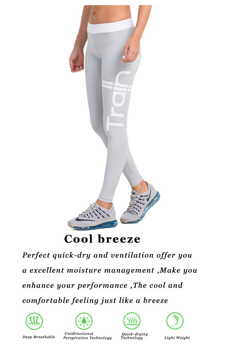 Cool breeze! Perfect quick-dry and ventilation offer you a excellent moisture management; Make you enhance your performance; The cool and comfortable feeling just like a breeze.