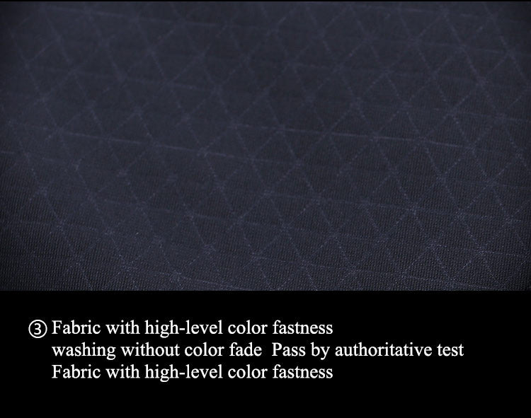 Fabric with high-level color fastness,washing without color fade  Pass by authoritative test.Fabric with high-level color fastness