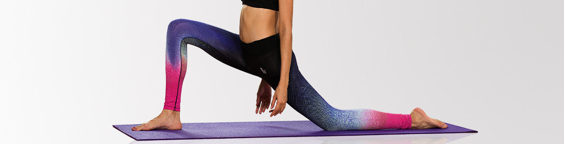 You can wear our compression pants to do yoga workout, running, or fitness. These leggings for women are cute designed.