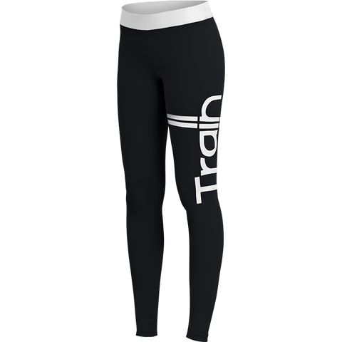 Train Womens Compression Pants