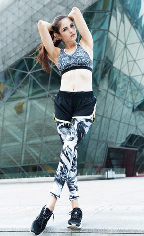 Spindrift Leggings