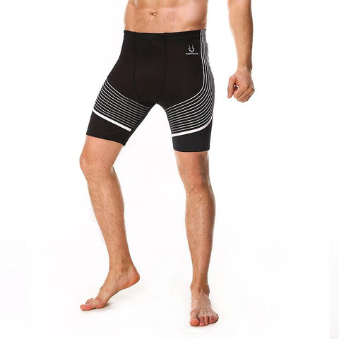 Stream Lines Men's Compression Shorts
