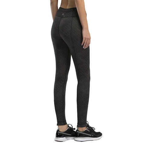 This inclined striped yoga legging always clean, always comfortable. Quick drying and breathable VU-POW fabric keeps your skin comfortable. Sales channels Manage  Visible on 1 of 1 Online Store Organization Product type Vendor Collections      Women's Bottoms     Women's Leggings     Cycling     Fitness     Running     Sport     Women's     Yoga  Tags View all tags      Women     Winter     Summer     Spring     Autumn