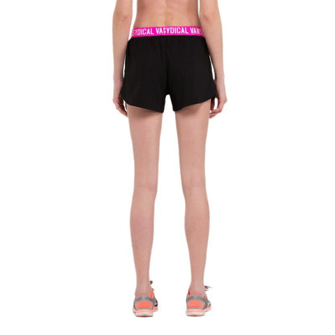 Ribbon Athletic Shorts