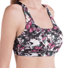 Image of Butterfly Pattern Bra