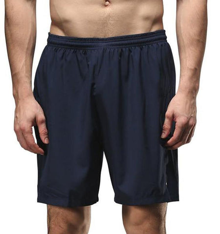 Gym Clothing - Men's Workout Shorts Breathable Bottoms