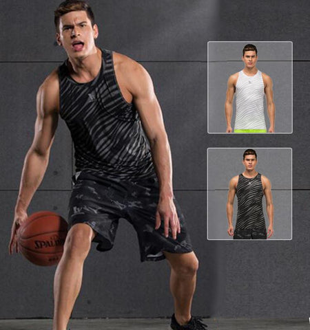 This men's workout tank tops for gym is quite ideal for summer wearing.The comfortable and breathable fabrics can maximize the full range of your movement. Sales channels Manage  Visible on 1 of 1 Online Store Organization Product type Vendor Collections      Cycling     Men's     Men's Tops     Fitness     Men's Sleeveless     Running     Sport  Tags View all tags      Summer     Spring     Men