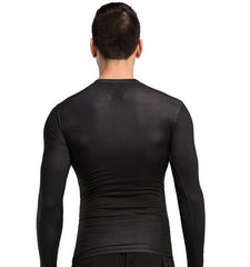 Wolverine Compression Long Sleeve